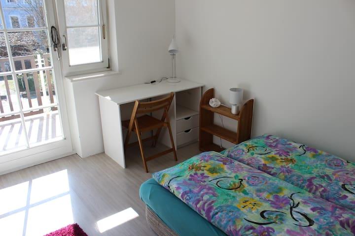 solitary peak ... room 1 - Mattighofen - Hus
