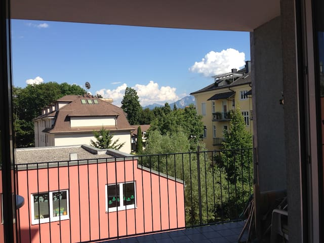 Stadtpark City Center Apartment - Villach - Leilighet