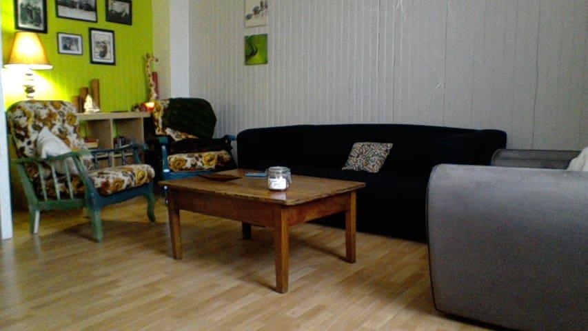 Maison - 9km du PDF - Les Herbiers - Lägenhet