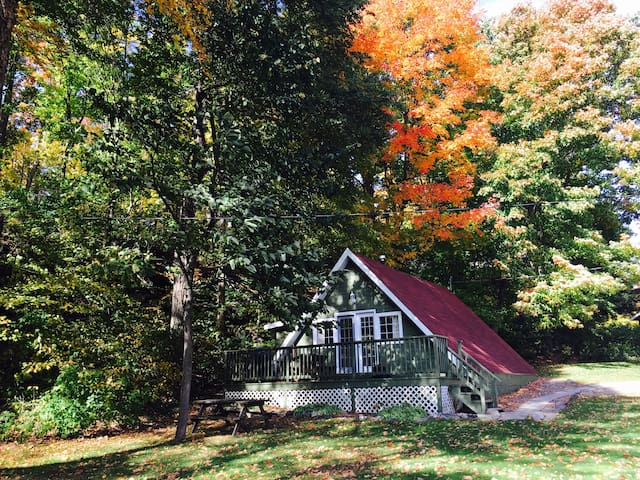 Charming Waterfront Muskoka Cottage - Parry Sound - Cabaña