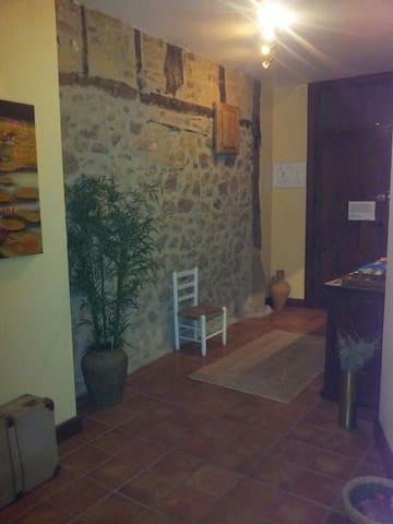 apartamentos rurales jarandilla - Jarandilla de la Vera - Appartement