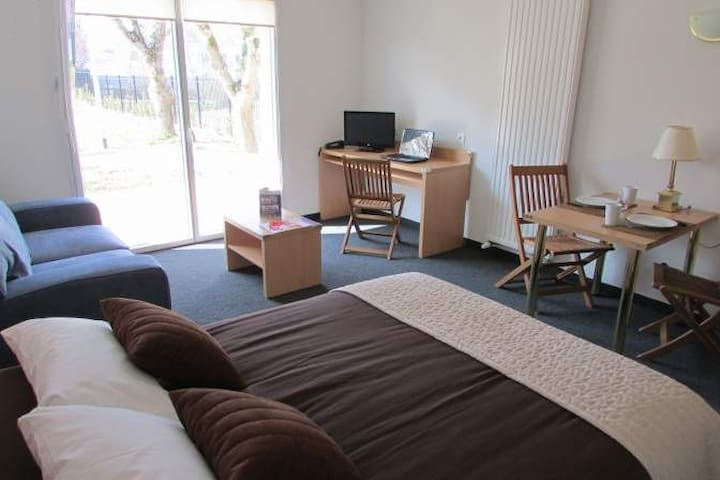 my home - Villefontaine - Lägenhet