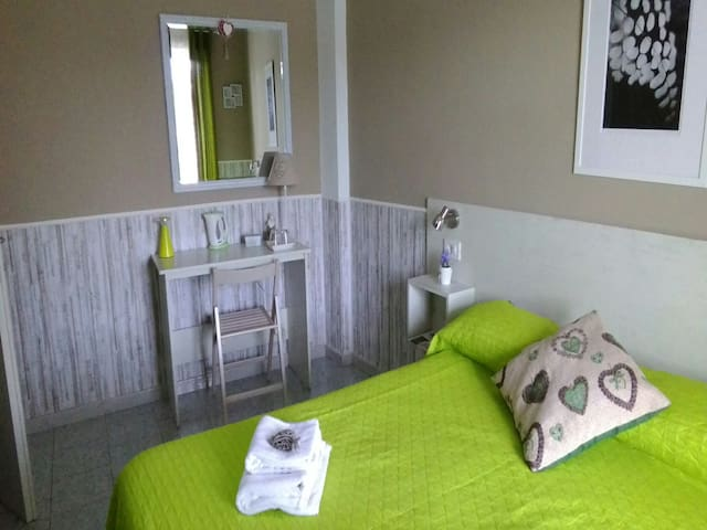 B&B Sweet Home,close to the ruins. - Pompei - Bed & Breakfast