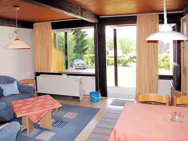 36 m² house Ferienpark Jägerwiesen - Waldkirchen