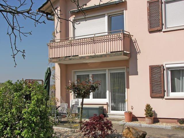 Haus Sacherer - Vogtsburg