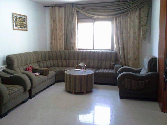 Room in Ramallah centre, Palestine - Ramallah - 公寓