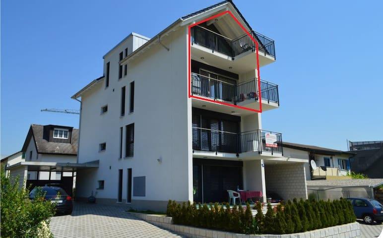 Maegenwil near Zurich (Upper Level) - Mägenwil - Leilighet