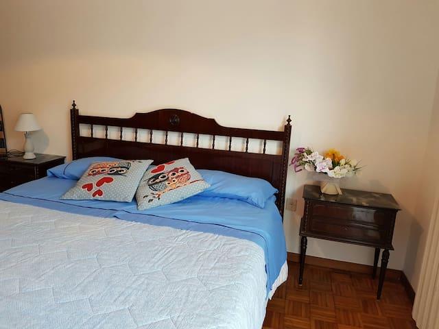 Affitta camere/appartamento. Prezzi adattabili! - Civitanova Marche - Appartement