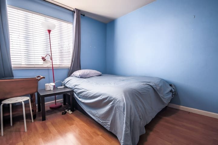 Charming Room in Heart of Silicon Valley - East Palo Alto - Ev