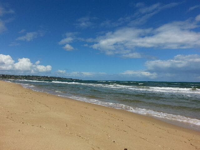 2 bed apartment - beach and shops at your door. - Frankston - Byt