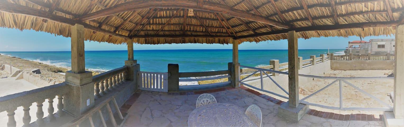 Beach House, La Habana Cuba - La Habana - Hus