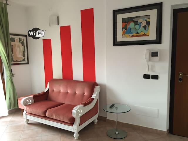 Confortevole Appartamento alle porte di Milano - San Giuliano Milanese - Appartement