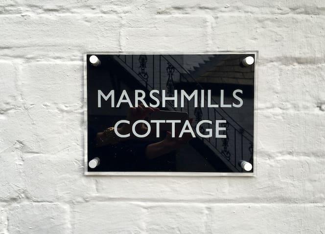 Lovely Cottage, Henley - Henley-on-Thames - Rumah