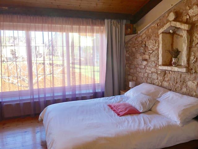 Istrian Stone Cottage nr Rovinj - Kanfanar
