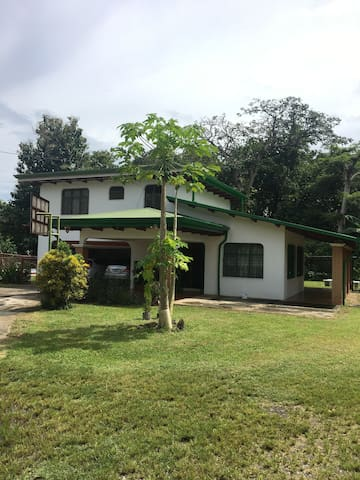 Beautiful Villa near Coco Beach - Sardinal - Вилла