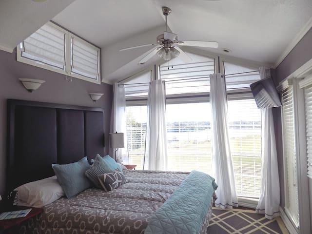Luxury Lakeview Villa #13 near St. Louis - Staunton - Villa
