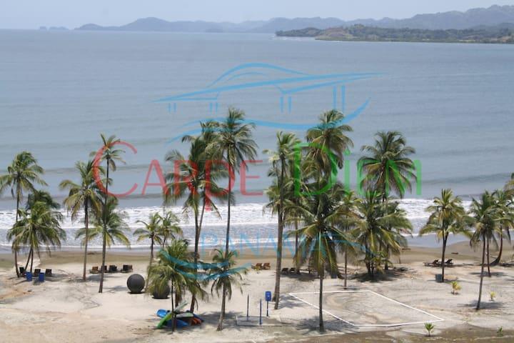 Carribean relaxing place - Maria Chiquita - Apartamento