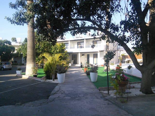 George Polykarpou - Paphos - Appartement
