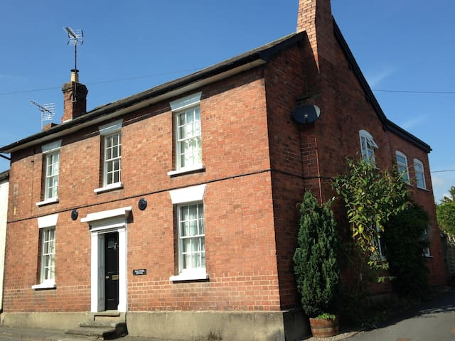 Walcote House - Pembridge, Leominster - Hus
