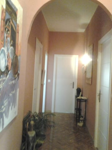 PISO CÉNTRICO./Flat  in the heart of the city. - Badajoz - Apartmen