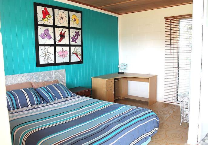 Windsong @ Bribie Island - Bongaree - Appartement