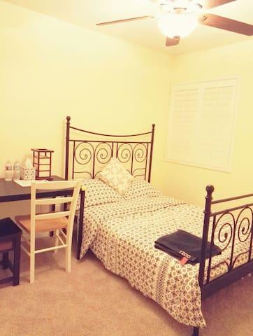clean and comfortable - Rancho Cucamonga
