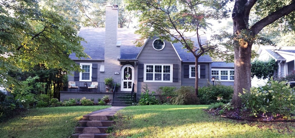 Southern charm in North Main! - Greenville