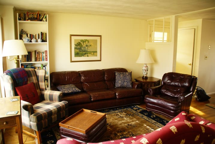 Conveniently Located, Cozy House in Kittery Point - Kittery - Σπίτι