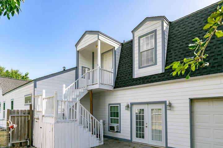Cole St Apartment-Walking Distance to Park & Beach - Corpus Christi - Appartement
