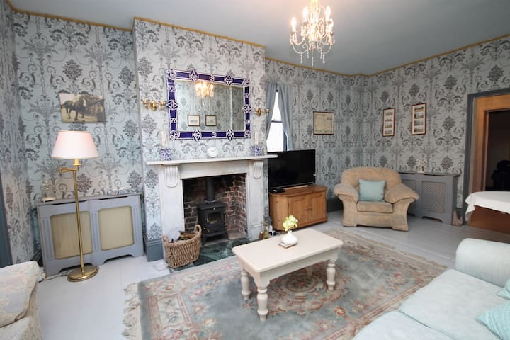 Self catering period house in central Faversham - Faversham - Ev