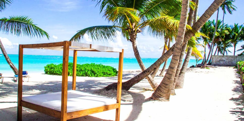 B&B Playa Matilde, Punta Cana Beach - Double room - Bávaro