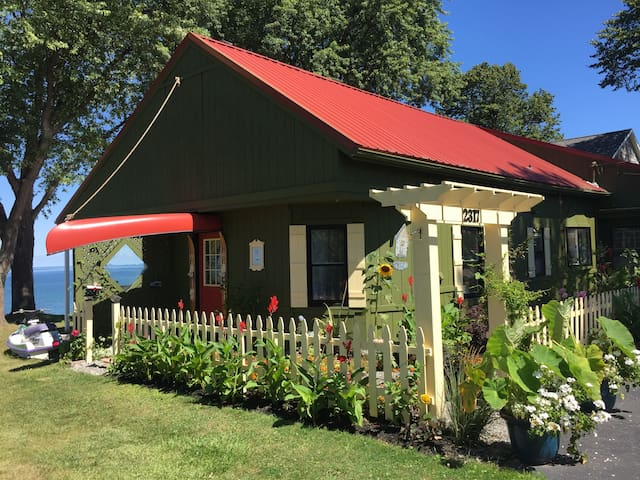 NORTH COAST COTTAGE - Lake Ontario - Ransomville - Maison de vacances