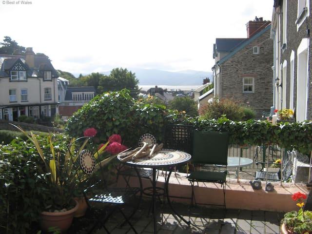 Aberdyfi Retreat - Aberdyfi - Huis