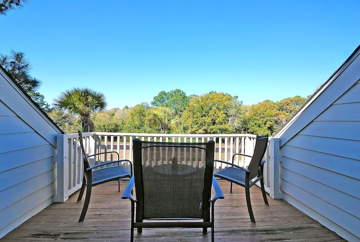 744 Spinnaker Villa - SWEETGRASS - Johns Island - Villa
