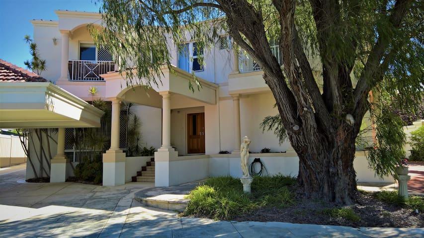 Applecross Mansion - Applecross - Wohnung