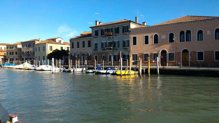 Appartamento Corte Venier - Venedig - Wohnung