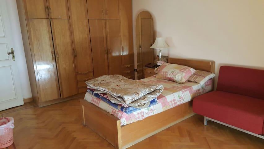 Cozy room in a villa apartment - El Shorouk - Villa