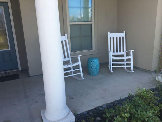 Brand New 4 Bedroom House - Lake Charles
