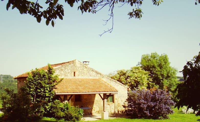 La Maisonnette - Clermont-Dessous