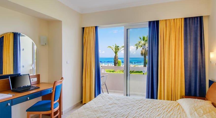 Residence Sun on the Beach - Ialysos - Apartemen