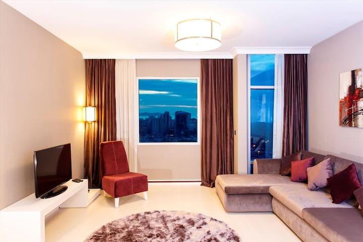 Luxury Suite in ISTANBUL - Estambul - Departamento