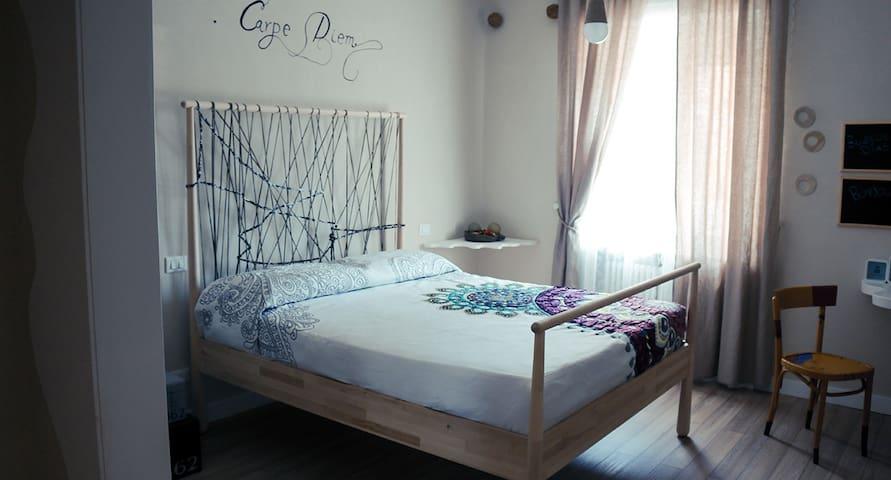 Leucos Bed and Breakfast camera 0971 - Potenza - Pousada