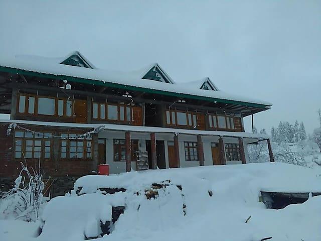 DS home stay - Shimla - House