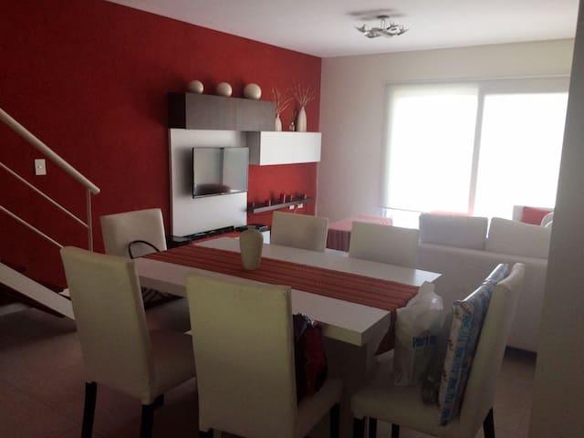 El mejor lugar para vos y tu familia en Pilar !!! - Buenos Aires - Apartemen