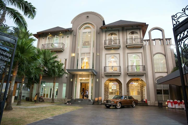 Five68 Mansion - Kajang - Huis