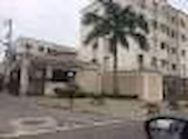 CONDOMÍNIO RESIDENCIAL BELO CAMPO - Belford Roxo - Appartement