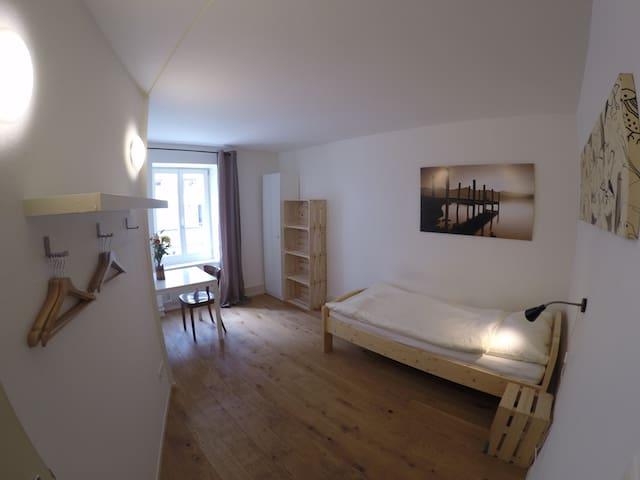 Helles Apartment für 6 Personen - Lucerna - Apartament