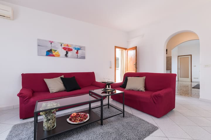 """ Lucia "" Firenze - Florence - Appartement"