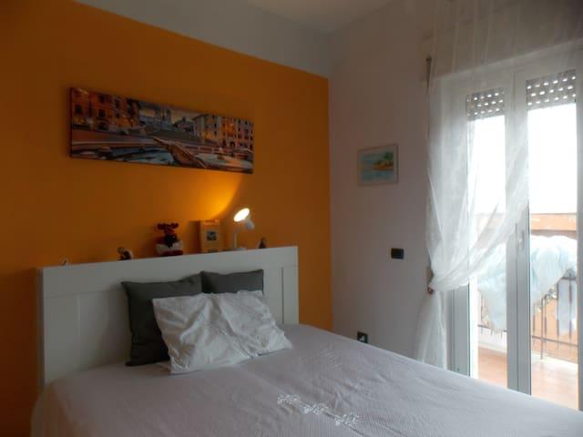 Center of Rome - Ciampino airport - Ciampino - Apartment