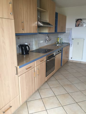COZY PRIVATE ROOM NEAR BASEL - Eimeldingen - Apartamento